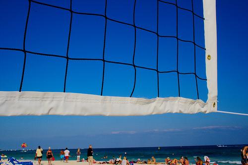 The net-Esparta/flickr
