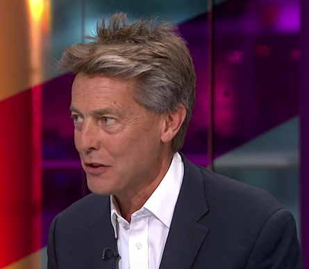 ben bradshaw, MP