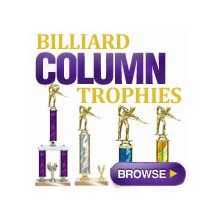 BILLIARD-COLUMN-TROPHIES