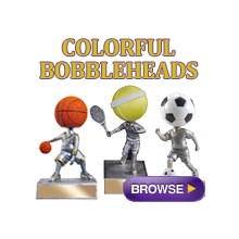 COLORFUL-BOBBLEHEADS