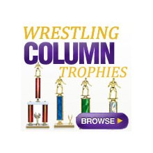 Column-Wrestling-Trophies