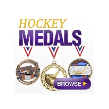 HOCKEY-MEDALS