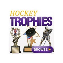 HOCKEY-TROPHIES
