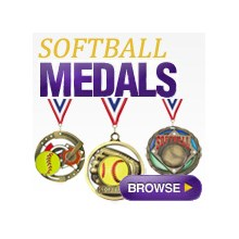 SOFTBALL-MEDALS