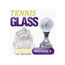 TENNIS-GLASS