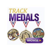 TRACK-MEDALS