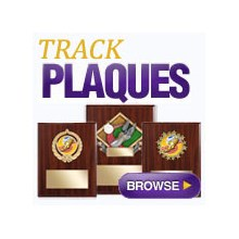TRACK-PLAQUES