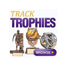 TRACK-TROPHIES