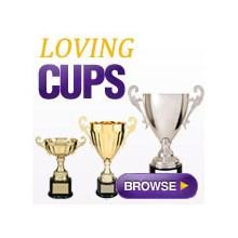 WRESTLING-CUPS