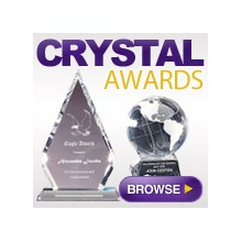 cystalawards