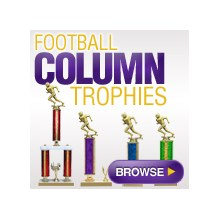football_column_trophies
