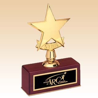 7.5 in Star Award