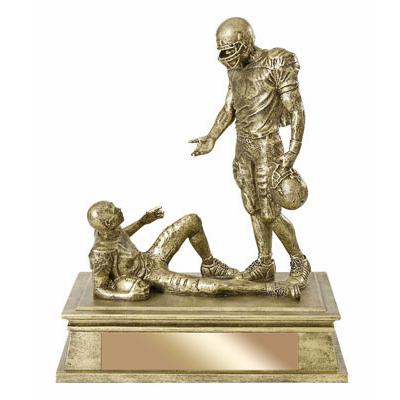 "7-3/8"" Sportsmanship Award"