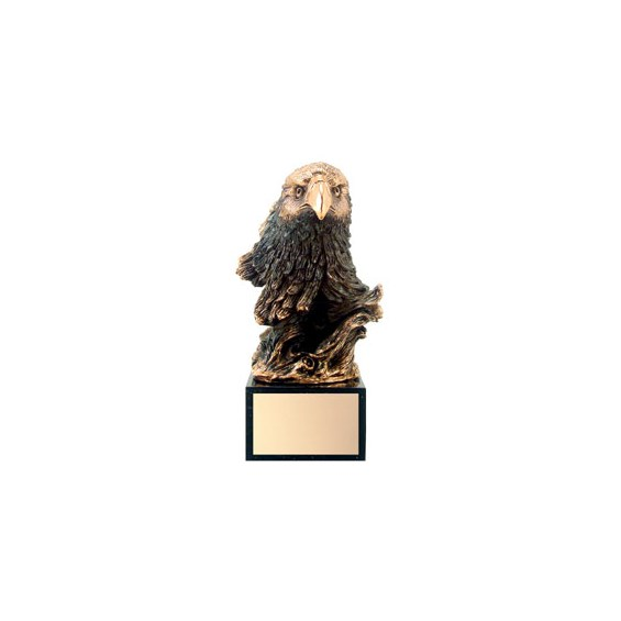 "8 -1/2"" Noble American Eagle Trophy"