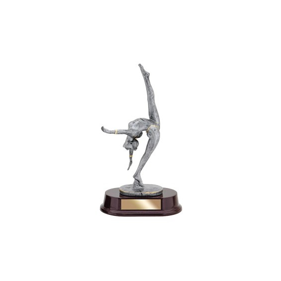 "10-1/2"" Female Gymnastic Resin"