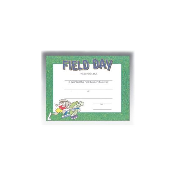 Field Day (8.5 in x 11)
