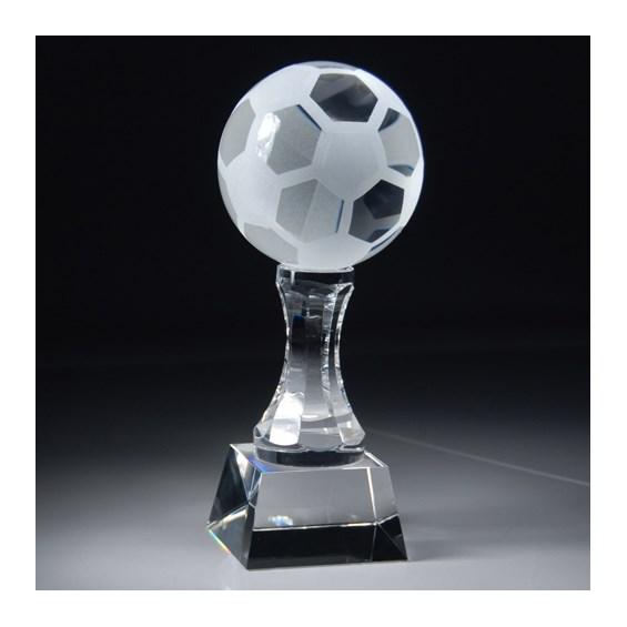 Crystal Soccer Award