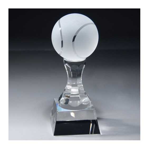 Crystal Tennis Award
