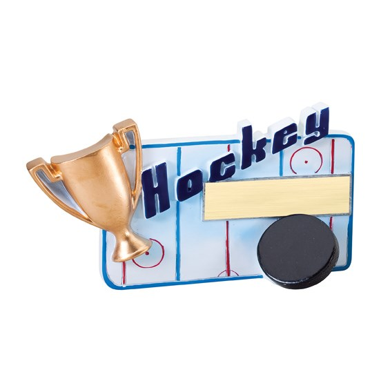 Winners Cup Hockey Resin Trophy