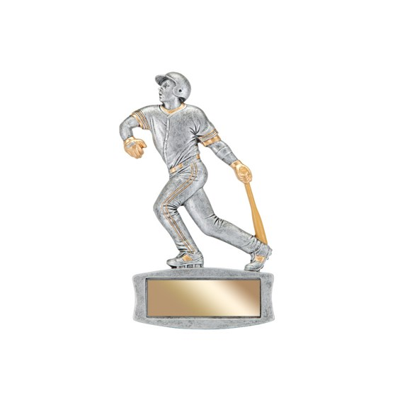 "7"" Magnetic Baseball Trophy"