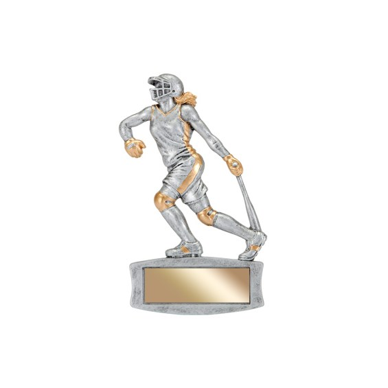 "7"" Magnetic Softball Trophy"