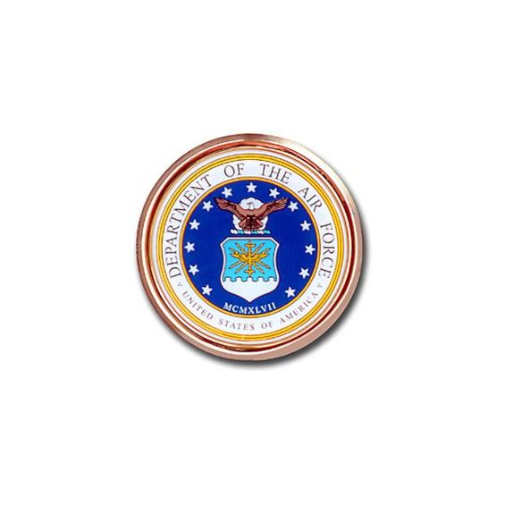 Air Force Seal Emblem