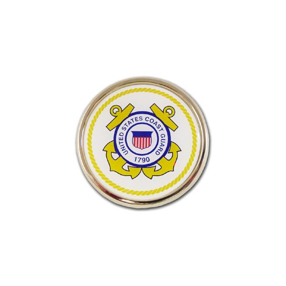 Coast Guard Seal Emblem