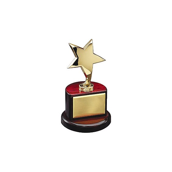 Gold Rising Star Award