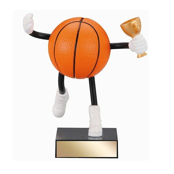 "5-1/2"" Soft Basketball Sports Buddy"