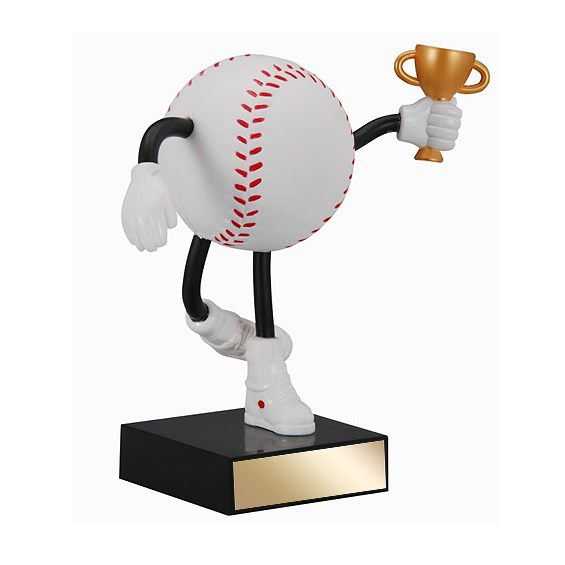 "5-1/2"" Soft Baseball Sports Buddy"