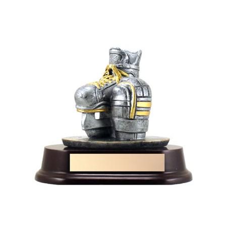 4 in Hockey Gear Trophy