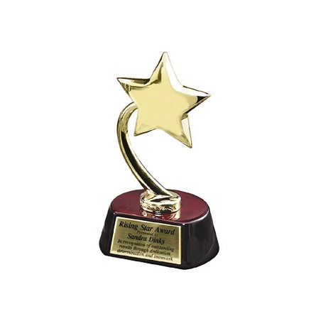7.5 in Rising Star Award