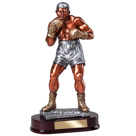 "12-1/4"" M. Boxing Resin"