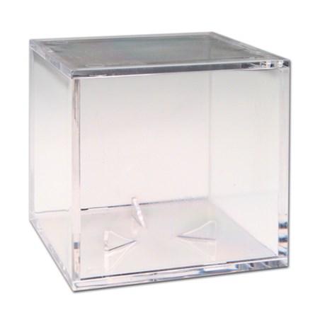 Personalized Baseball Cube Holder