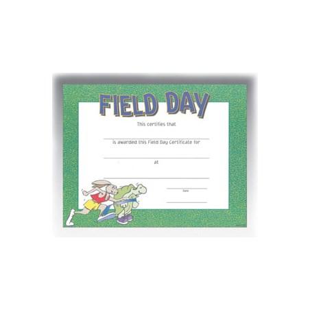 "Field Day (8.5"" x 11)"