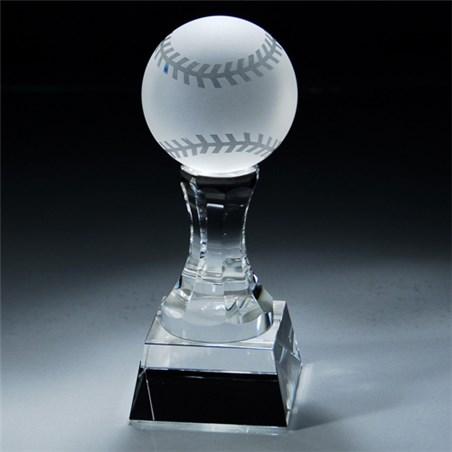 Crystal Baseball Award