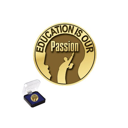 Education is Our Passion