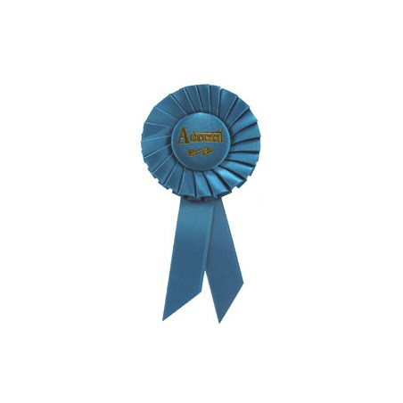 Achievement Rosette