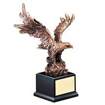 Elegant American Eagle Trophy