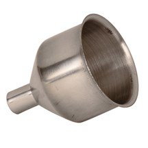 Metal Funnel For Flasks