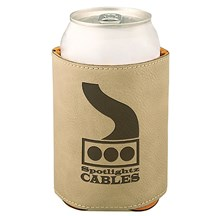 Light Brown Beverage Holder
