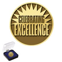 Celebrating Excellence