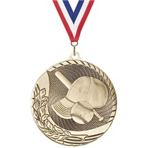 Baseball Medal - 2 Sizes