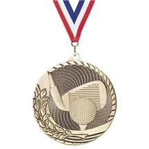 Golf Medal - 2 Sizes
