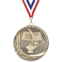 Knowledge Medal - 2 Sizes