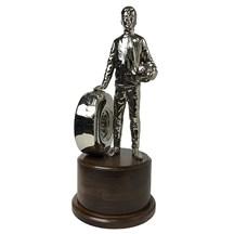 National Event Class Winner Silver