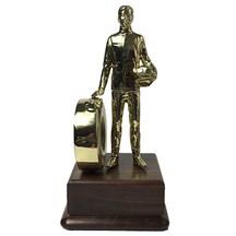 Junior Division Champion Bright Gold