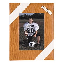 Football Picture Frame - 2 Sizes