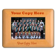 Personalized Custom Picture Frame