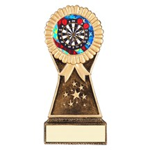 Dart Trophy available in 3 sizes
